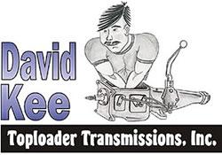 David Kee Toploader Transmissions, Inc